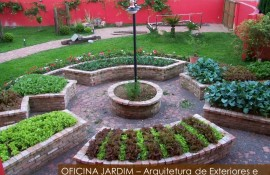 Horta Jardim – Residencial
